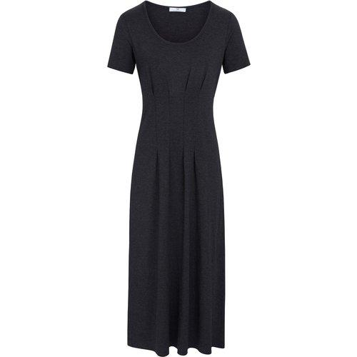 La robe jersey encolure dégagée taille 46 - Peter Hahn - Modalova