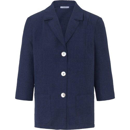 Le blazer manches 3/4 taille 38 - mayfair by Peter Hahn - Modalova
