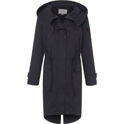 La longue veste à capuche taille 40 - Peuterey - Modalova