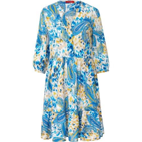 La robe manches 3/4 taille 44 - Laura Biagiotti ROMA - Modalova