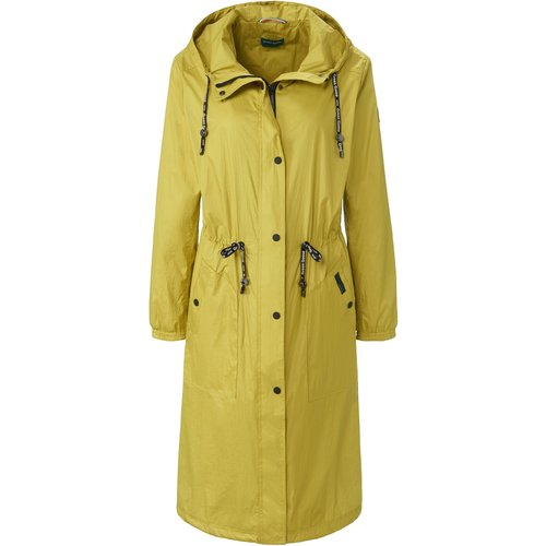 Le manteau ligne ample taille 46 - Green Goose - Modalova