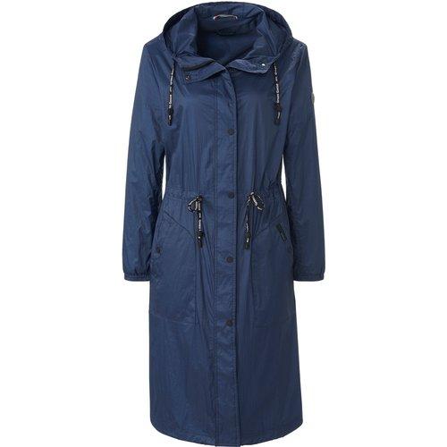 Le manteau ligne ample taille 48 - Green Goose - Modalova