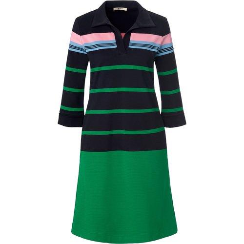 La robe col polo heavy jersey taille 38 - teeh`s - Modalova