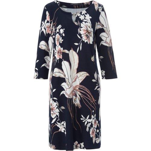 La robe jersey avec manches 3/4 taille 44 - Betty Barclay - Modalova