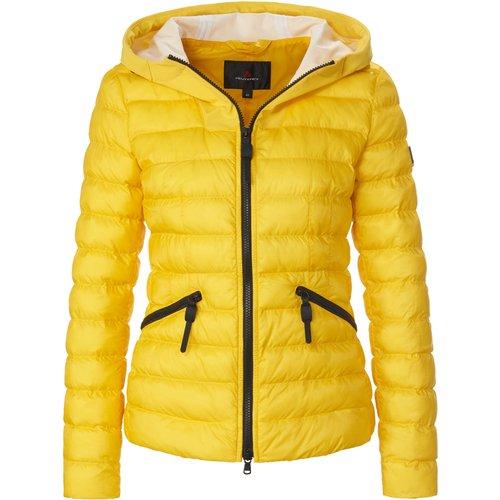 La veste matelassée à capuche taille 38 - Peuterey - Modalova