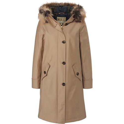 Le manteau chaud légèrement évasé taille 38 - Barbour - Modalova