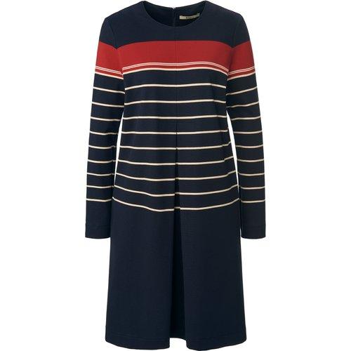 La robe jersey avec manches longues taille 38 - teeh`s - Modalova