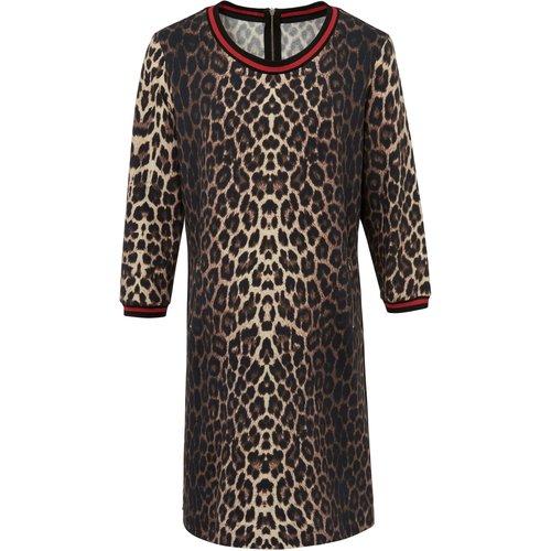 La robe manches 3/4 taille 38 - MYBC - Modalova