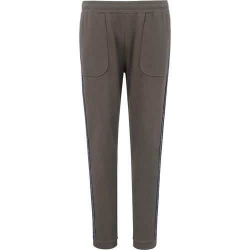 Le pantalon sweat longueur chevilles taille 40 - MYBC - Modalova