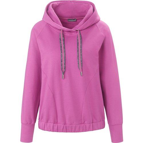 Le sweat-shirt à capuche taille 48 - MYBC - Modalova
