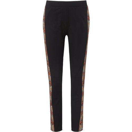 Le pantalon jersey interlock taille 38 - MYBC - Modalova