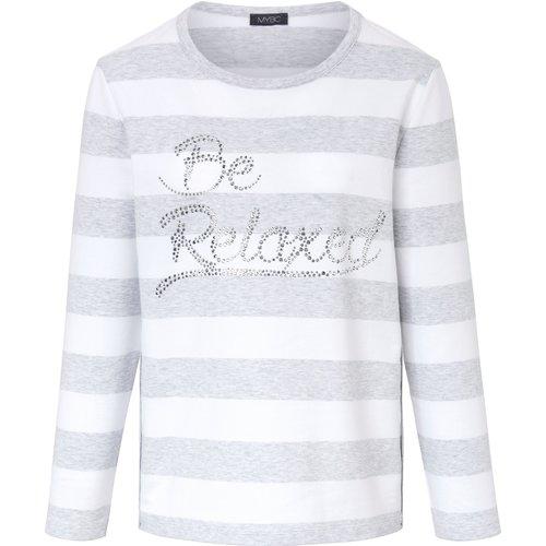 Le sweat-shirt coupe droite taille 38 - MYBC - Modalova