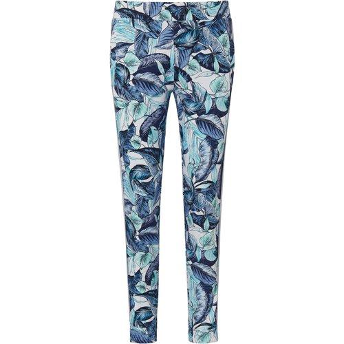Le pantalon à imprimé feuilles taille 38 - MYBC - Modalova