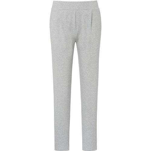 Le pantalon à pinces taille 48 - Peter Hahn - Modalova