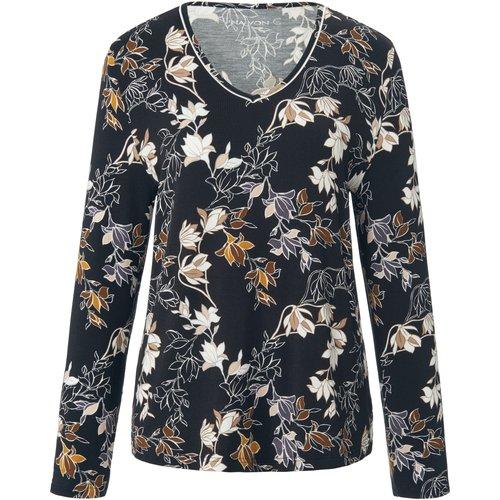 Le pyjama single jersey brillant taille 40 - Nina v. C. - Modalova