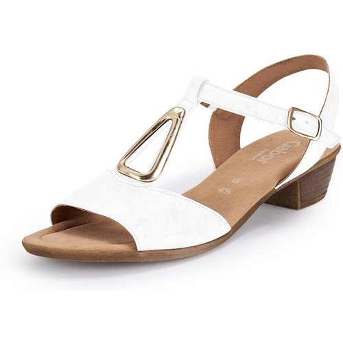 Les sandales cuir taille 38,5 - Gabor Comfort - Modalova