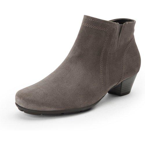 Les bottines 100% cuir taille 37 - Gabor - Modalova