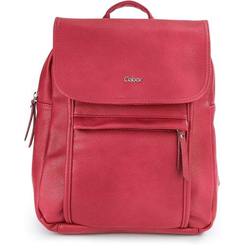 Le sac à dos Gabor Bags rouge - Gabor Bags - Modalova