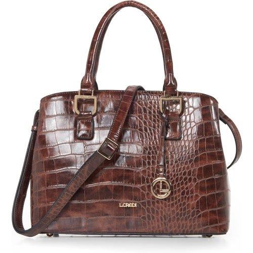 Le sac avec 2 poignées - L. Credi - Modalova