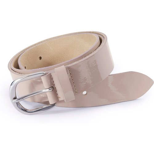 La ceinture cuir taille 75 - Peter Hahn - Modalova