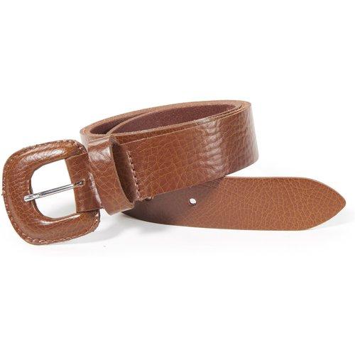 La ceinture 100% cuir taille 75 - Peter Hahn - Modalova