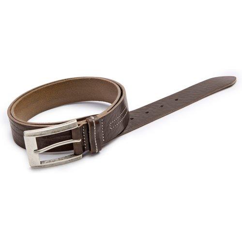 La ceinture cuir vachette taille 115 - Peter Hahn - Modalova