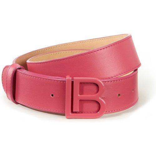 La ceinture cuir veau taille 105 - Laura Biagiotti ROMA - Modalova