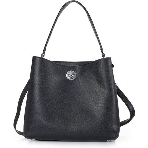 Le sac poignée et bandoulière réglable amovible - L. Credi - Modalova