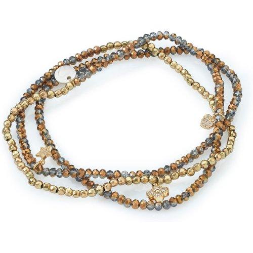 Le bracelet modèle Bluebelle - Lua Accessoires - Modalova