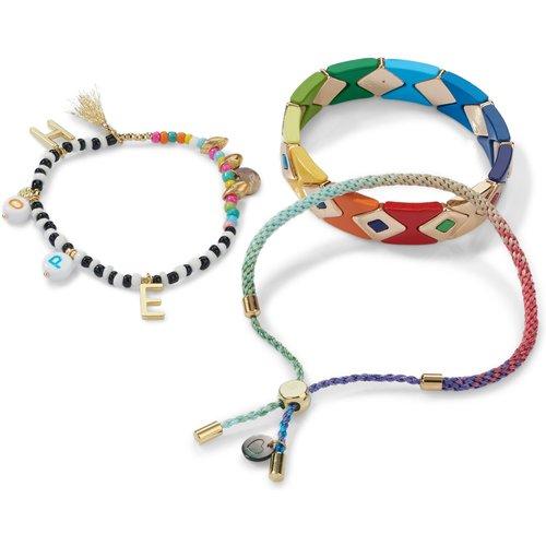 Ensemble bracelets - Lua Accessoires - Modalova
