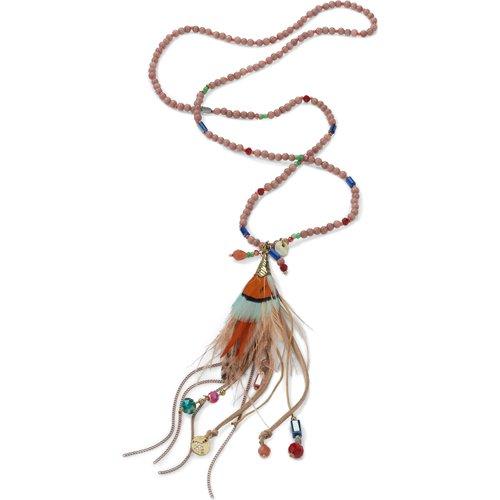Le colliers style ethnique - Lua Accessoires - Modalova