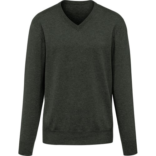 Le pull col V 100% cachemire taille 46 - Peter Hahn Cashmere - Modalova