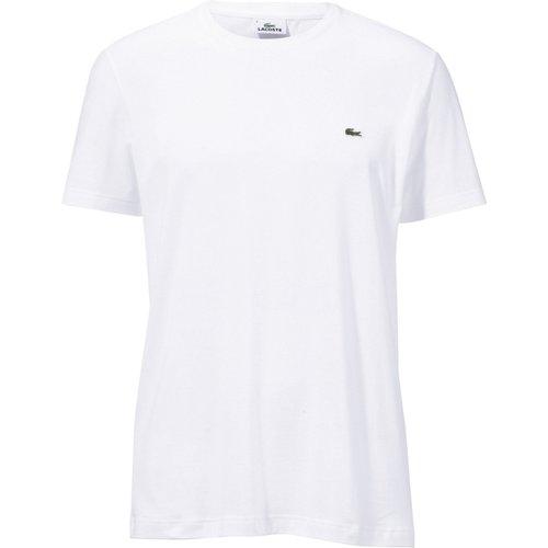 Le T-shirt Lacoste blanc taille 56 - Lacoste - Modalova