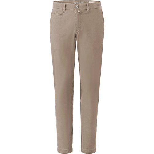 Le pantalon gabardine FutureFlex taille 25 - Pierre Cardin - Modalova