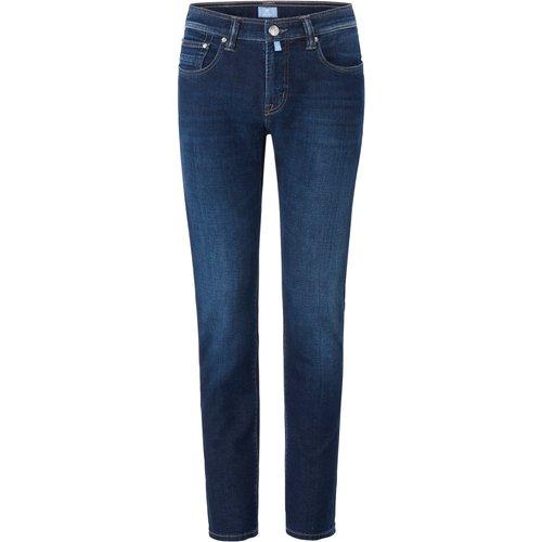 Le jean avec effets used taille 50 - Pierre Cardin - Modalova