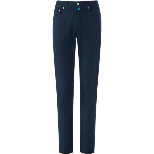 Le pantalon Regular Fit modèle Lyon Tapered taille 26 - Pierre Cardin - Modalova