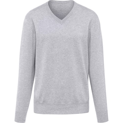 Le pull col V 100% cachemire taille 48 - Peter Hahn Cashmere - Modalova