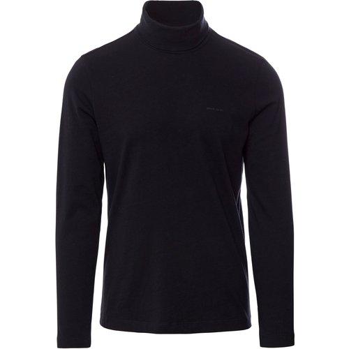Le T-shirt jersey extensible taille 48 - Pierre Cardin - Modalova