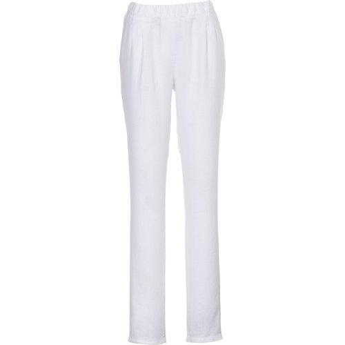 Le pantalon à pinces taille 20 - Peter Hahn - Modalova
