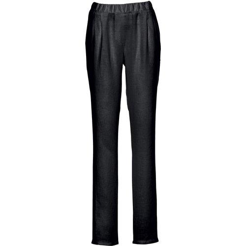 Le pantalon à pinces taille 21 - Peter Hahn - Modalova