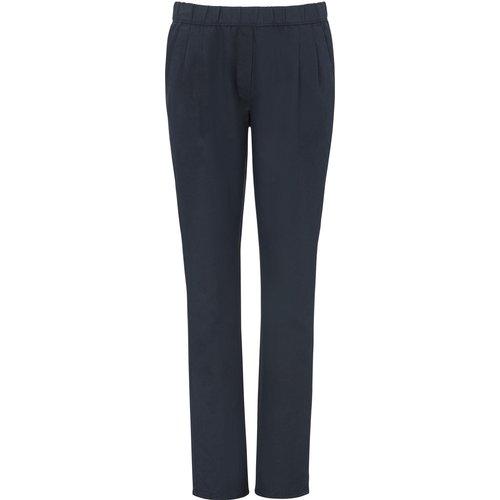 Le pantalon à pinces taille 19 - Peter Hahn - Modalova
