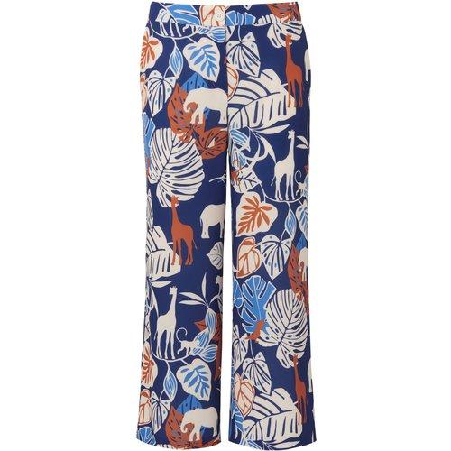 La jupe-culotte imprimé Jungle taille 21 - Peter Hahn - Modalova