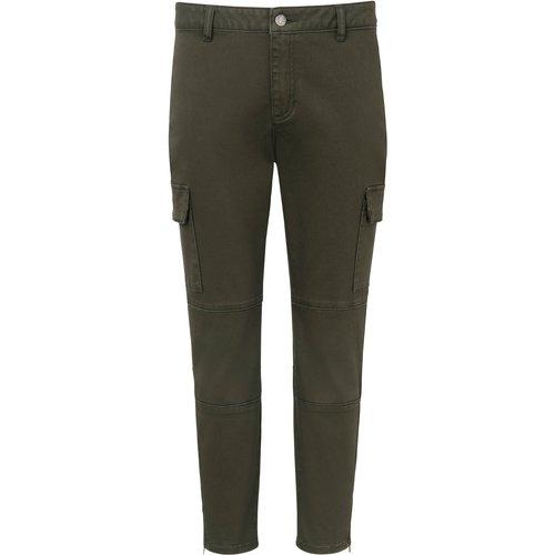 Le pantalon 7/8 taille 48 - MYBC - Modalova