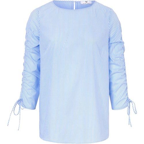 La blouse 100% coton à enfiler taille 44 - Peter Hahn - Modalova