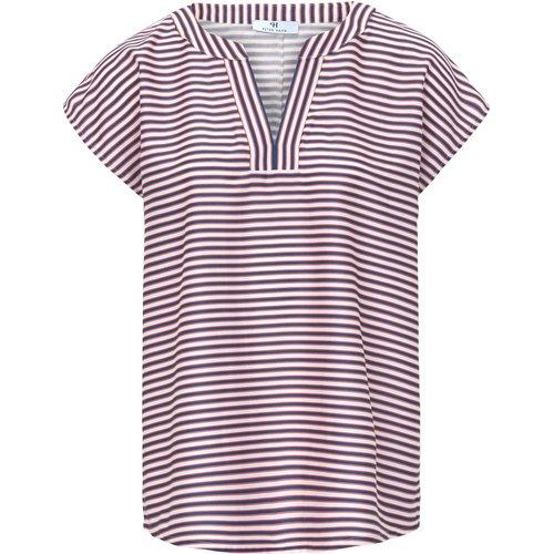 La blouse 100% coton taille 48 - Peter Hahn - Modalova