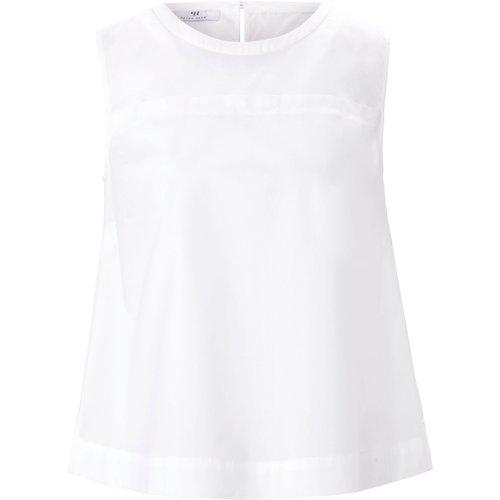 La blouse 100% coton taille 38 - Peter Hahn - Modalova