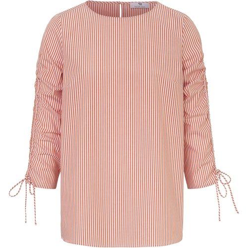 La blouse 100% coton à enfiler taille 38 - Peter Hahn - Modalova