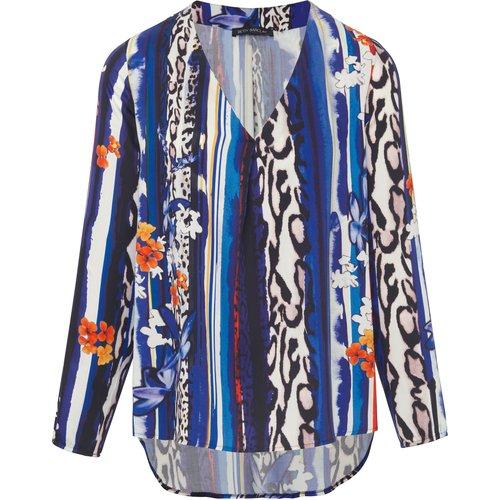 La blouse à enfiler taille 38 - Betty Barclay - Modalova