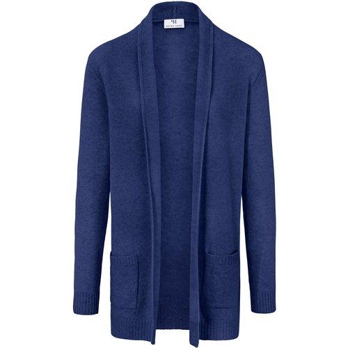 Le gilet 100% laine vierge taille 54 - Peter Hahn - Modalova