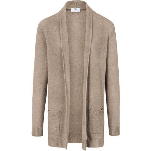 Le gilet 100% laine vierge taille 52 - Peter Hahn - Modalova